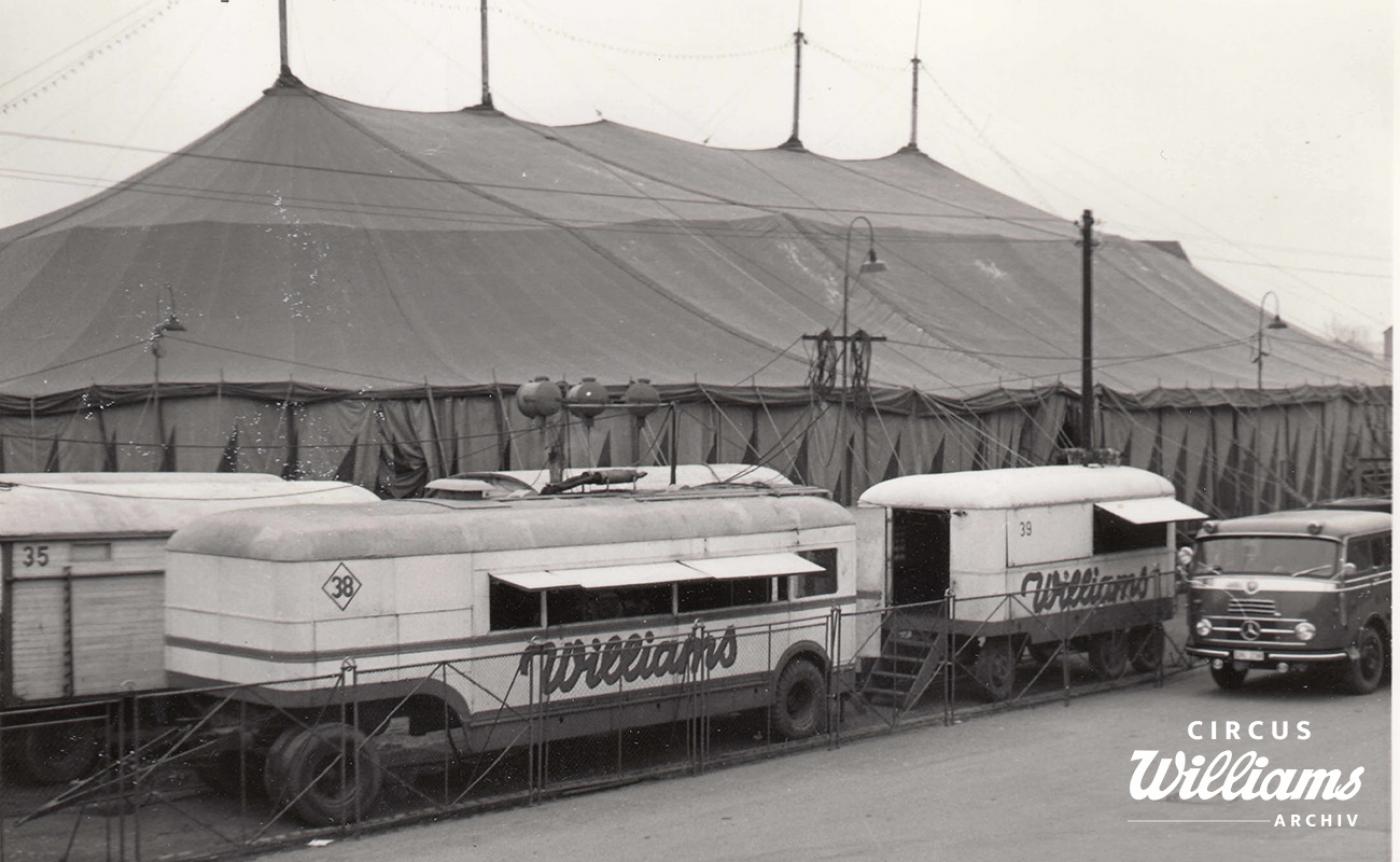 1961 Tourneebilder