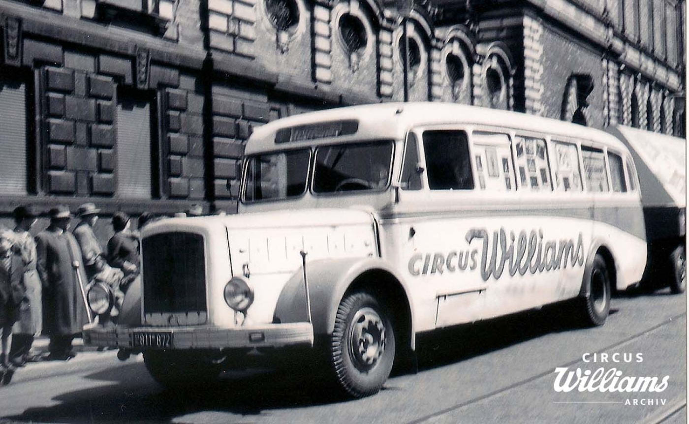 1955 Tourneebilder