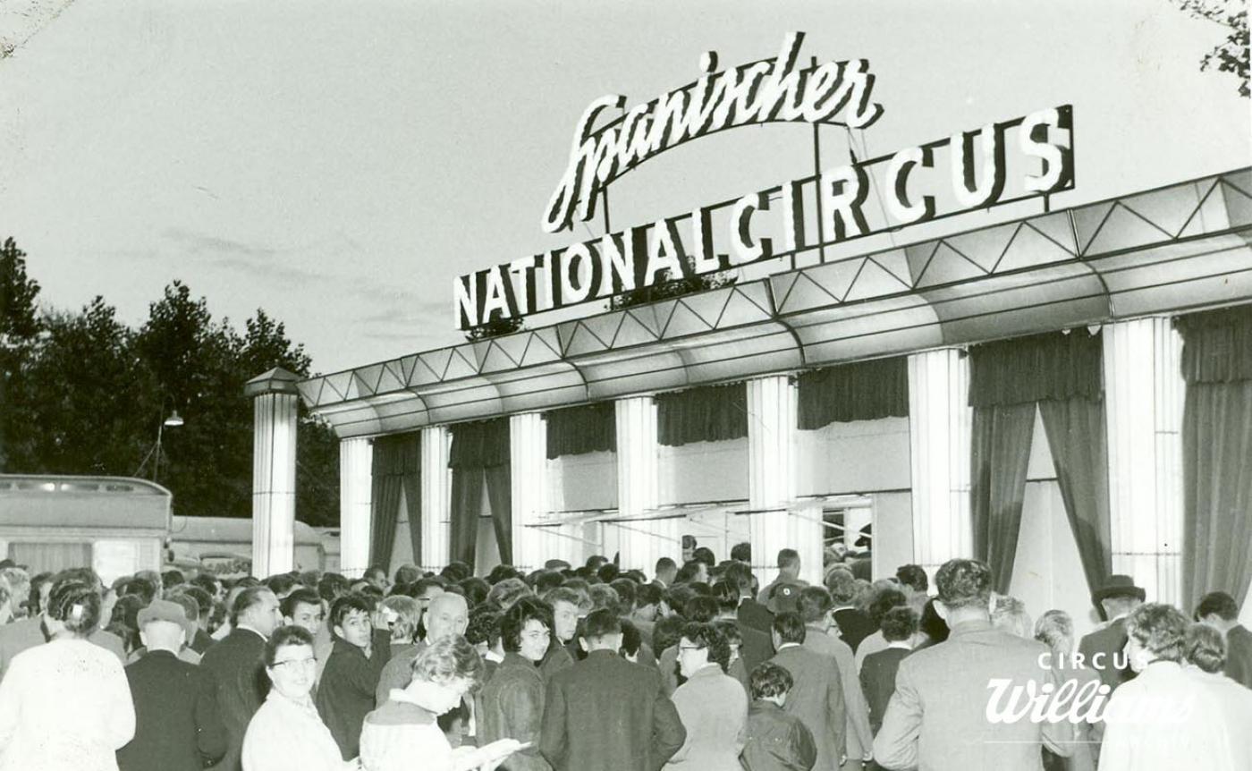 1963 Tourneebilder