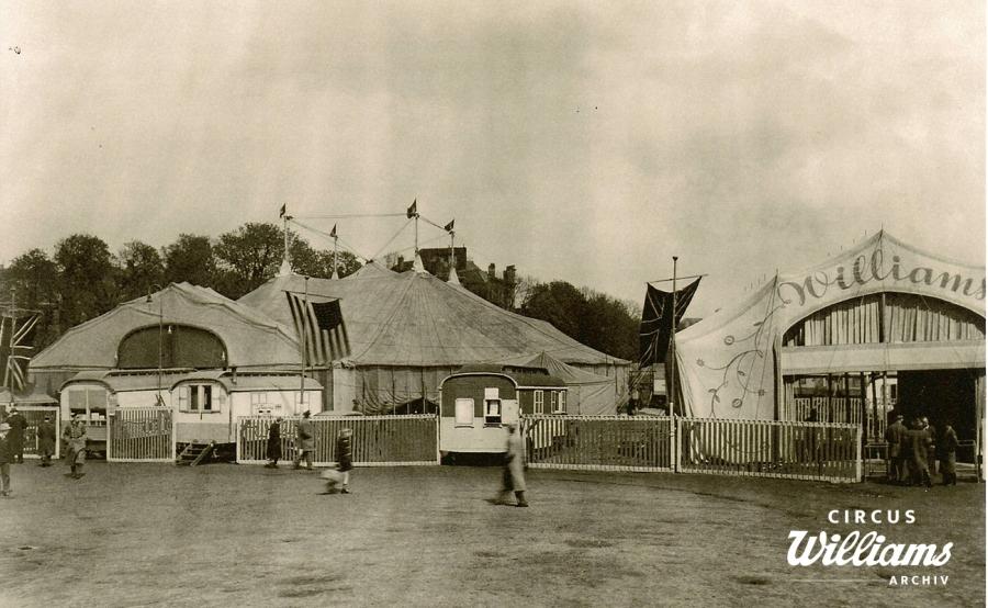 1946 Tourneebilder