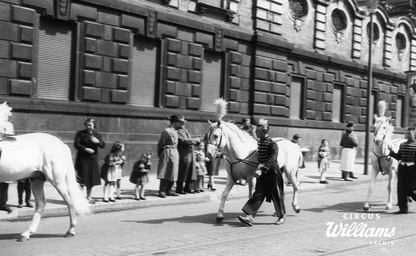 1955 Parade
