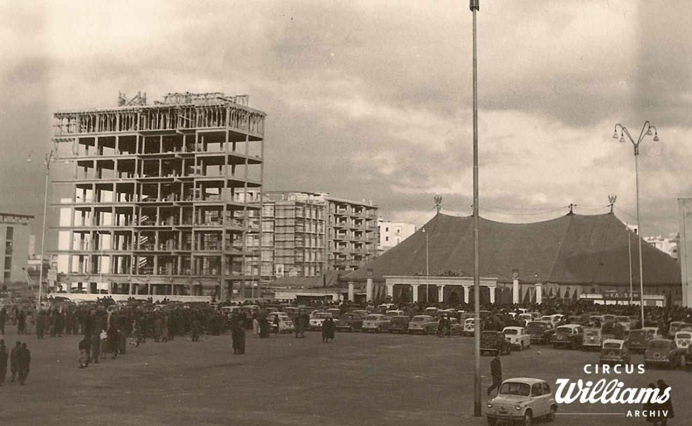 1959 Italien