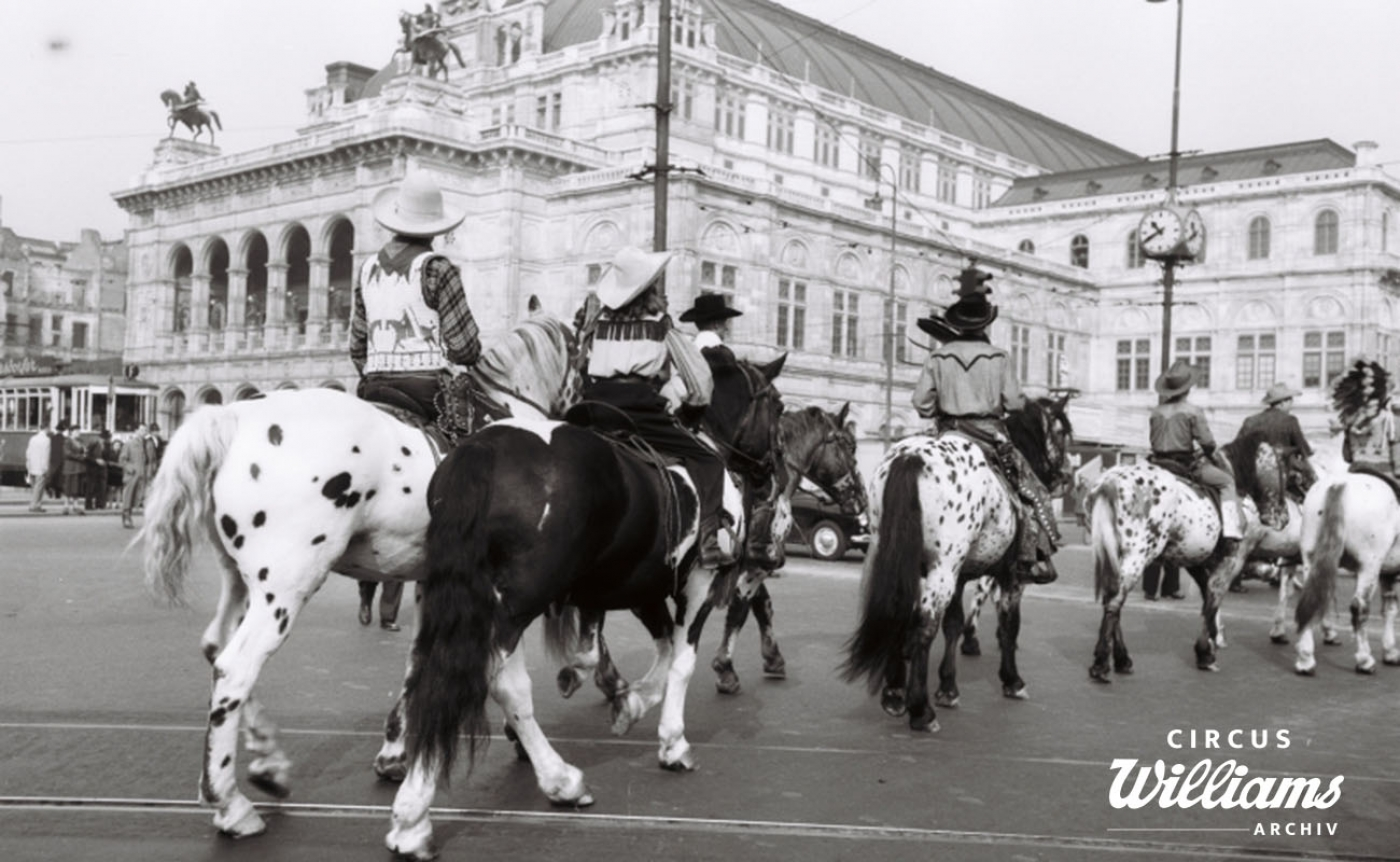 1958 Parade
