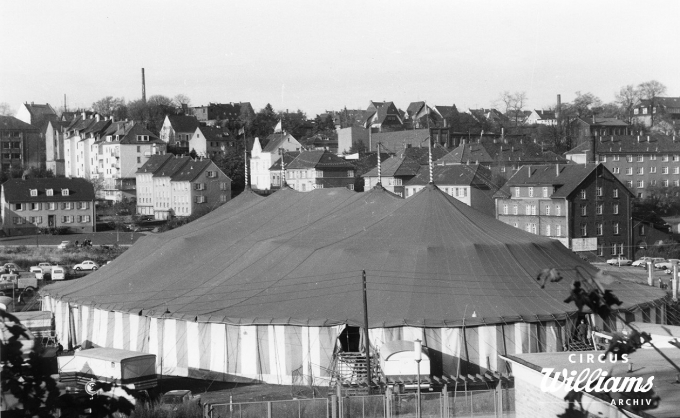 1965 Tourneebilder