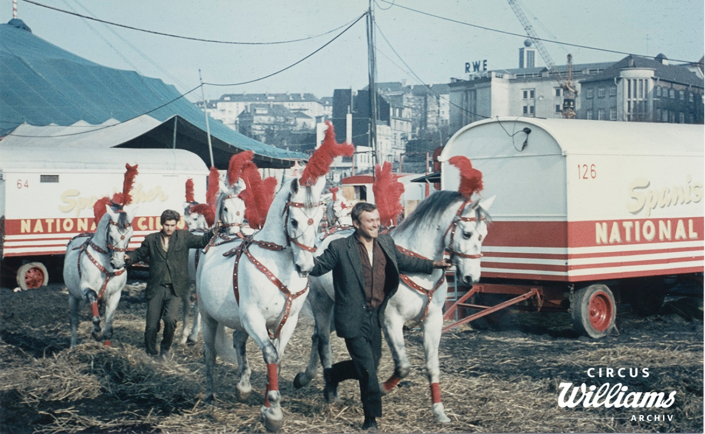 1962 Tourneebilder